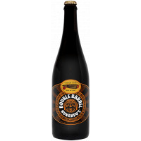 Cigar City Brewing Hunahpu's Imperial Stout - Double Barrel Aged