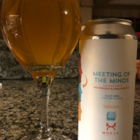Moksa Brewing Company Meeting of the Minds