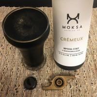 Moksa Brewing Company Crémeux