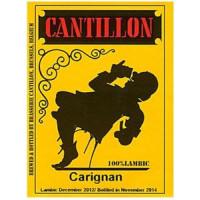 Cantillon Carignan