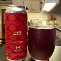 Moksa Brewing Company Super Smooch