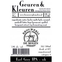 Brouwerij De Molen Geuren & Kleuren
