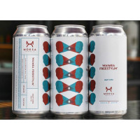 Moksa Brewing Company Waimea Freestylin'