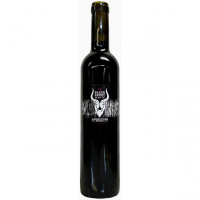 Superstition Meadery Black Berry White