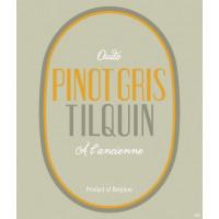 Gueuzerie Tilquin Oude Pinot Gris à l'Ancienne