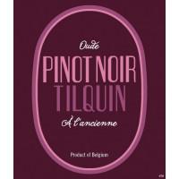 Gueuzerie Tilquin Oude Pinot Noir à l'Ancienne