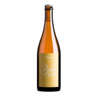 Side Project Brewing Bière Blanche
