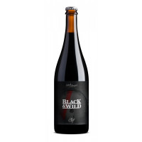 Side Project Brewing Black & Wild