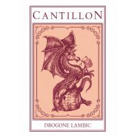 Cantillon Aglianico