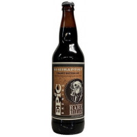 Epic Brewing Company (UT/CO) Big Bad Baptist Peanut Butter Cup
