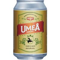 Bryggeriet i Umeå Umeå Export