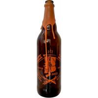 3 Floyds Brewing Company Dark Lord: Marshmallow Handjee
