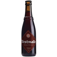 Brouwerij der Trappisten van Westmalle Dubbel