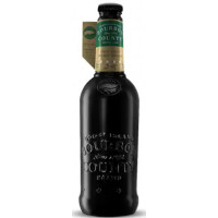 Goose Island Beer Company Bourbon County Brand Stout: Rare 2015