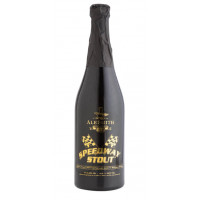 AleSmith Brewing Company Speedway Stout - Bourbon Barrel Aged