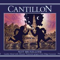 Cantillon Nuit Bruxelloise