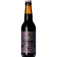 Fightstreet Brewery / 'n Diquen 'n Diquen Black IPA