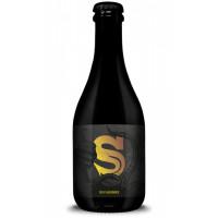 Siren Craft Brew Re-Fashioned
