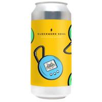 Garage Beer Co Clockwork Soul