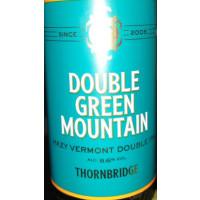 Thornbridge Brewery Double Green Mountain