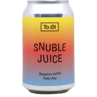 To Øl Snublejuice