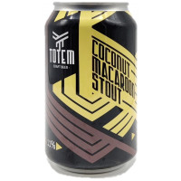 Totem Coconut Macaroon Stout