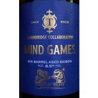 Thornbridge Brewery Mind Games