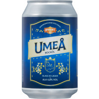 Bryggeriet i Umeå Umeå Bocköl