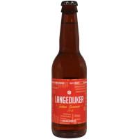 Langedijker Bier Indian Summer