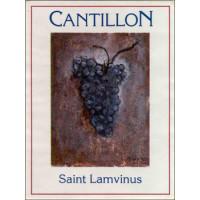 Cantillon Saint Lamvinus (2016)