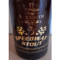 AleSmith Brewing Company Speedway Stout - Bourbon Barrel Aged Vietnamese Coffee (2014)