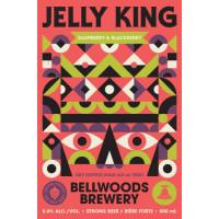 Bellwoods Brewery Jelly King (Raspberry & Blackberry)