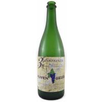 Brouwerij 3 Fonteinen Druiven Geuze (2000)
