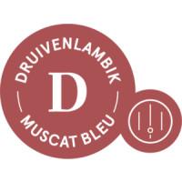 Brouwerij 3 Fonteinen Druivenlambiek Muscat Bleu