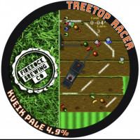 FireRock Treetop Racer