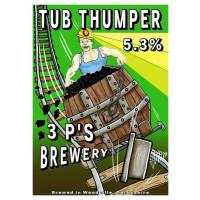 3 P's Tub Thumper