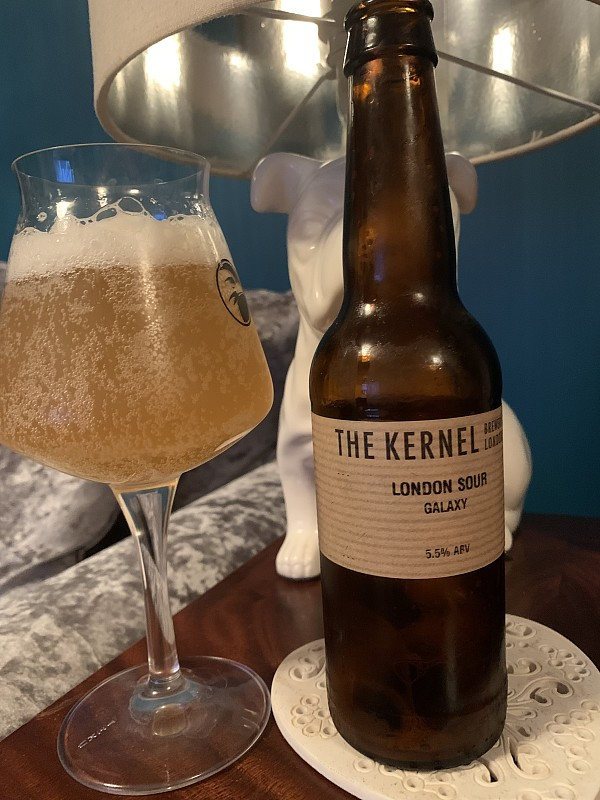 The Kernel Brewery London Sour Galaxy